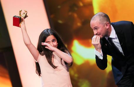 Closing and Awards Ceremony - 65th Berlin Film Festival