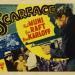 Il Gangster Movie degli anni 30