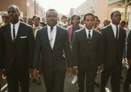Selma: recensione film
