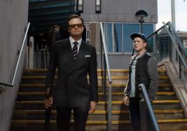 Kingsman – Secret Service: recensione film