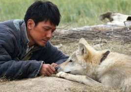 (Italiano) L'ultimo Lupo: Recensione film