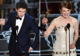 Da Savage Grace al trionfo degli Oscar