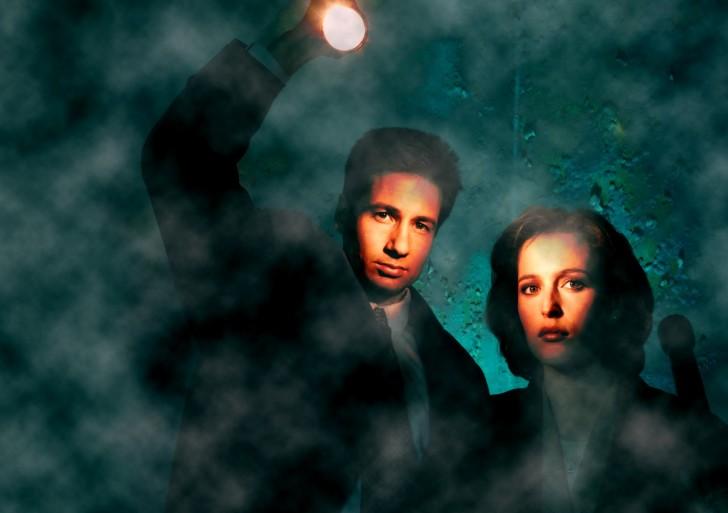 (Italiano) X-Files: la verità è ancora là fuori