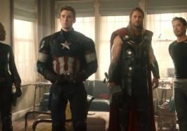 (Italiano) Avengers – Age Of Ultron: Recensione film
