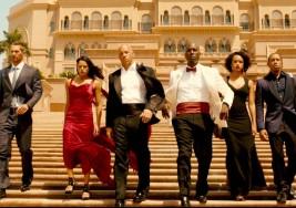 (Italiano) Fast & Furious 7: recensione film