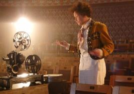(Italiano) Eisenstein in Messico: recensione film