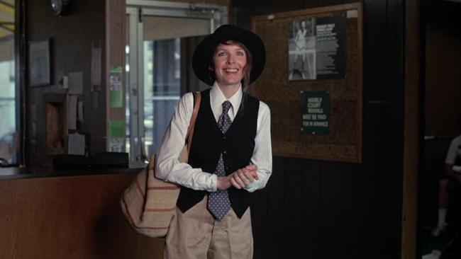 Keaton Annie Hall Annie Hall Diane Keaton