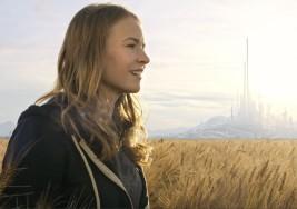 (Italiano) Tomorrowland – Il Mondo di Domani: Recensione film