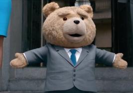 (Italiano) Ted 2: recensione film
