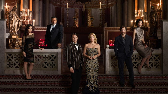 hannibal cast stagione 3