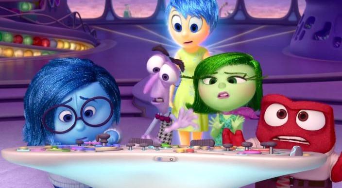 (Italiano) Inside Out, Creed, Snowden: i trailer