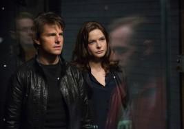 (Italiano) Mission Impossible – Rogue Nation: recensione