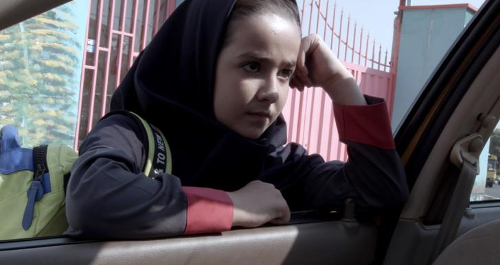 (Italiano) Taxi Teheran: Recensione Film