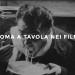 (Italiano) Quisine: tour cinegastronomico di Roma