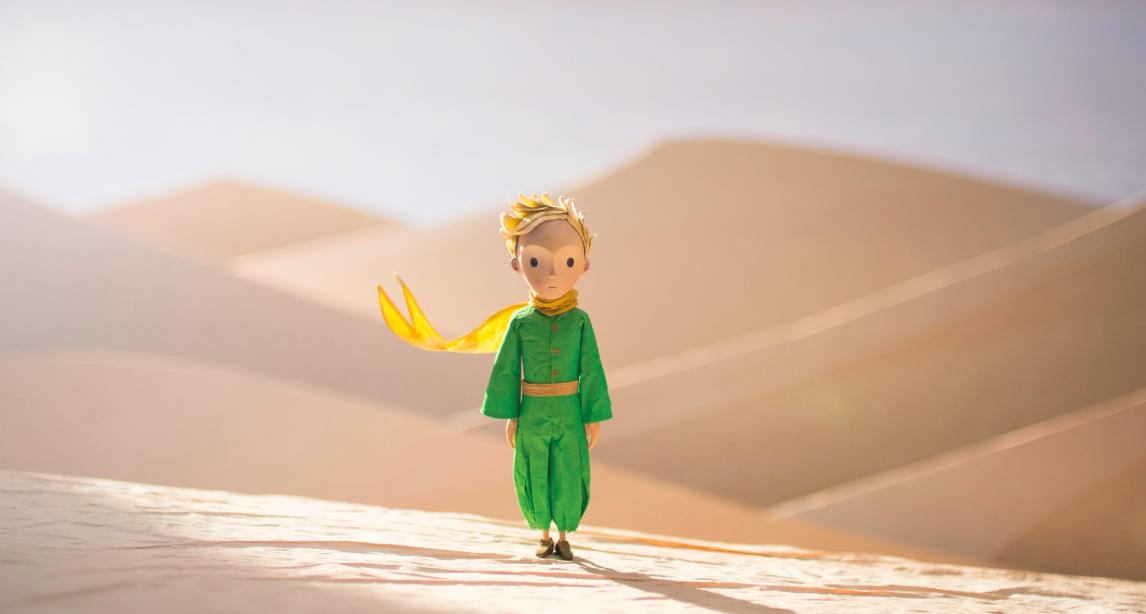 Il piccolo principe a serie