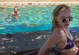 A Bigger Splash: recensione film
