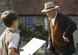 Mr. Holmes – Il mistero del caso irrisolto: Recensione film