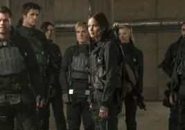 Hunger Games – Il Canto della Rivolta Parte II: Recensione film