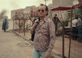 Rock the Kasbah: recensione film