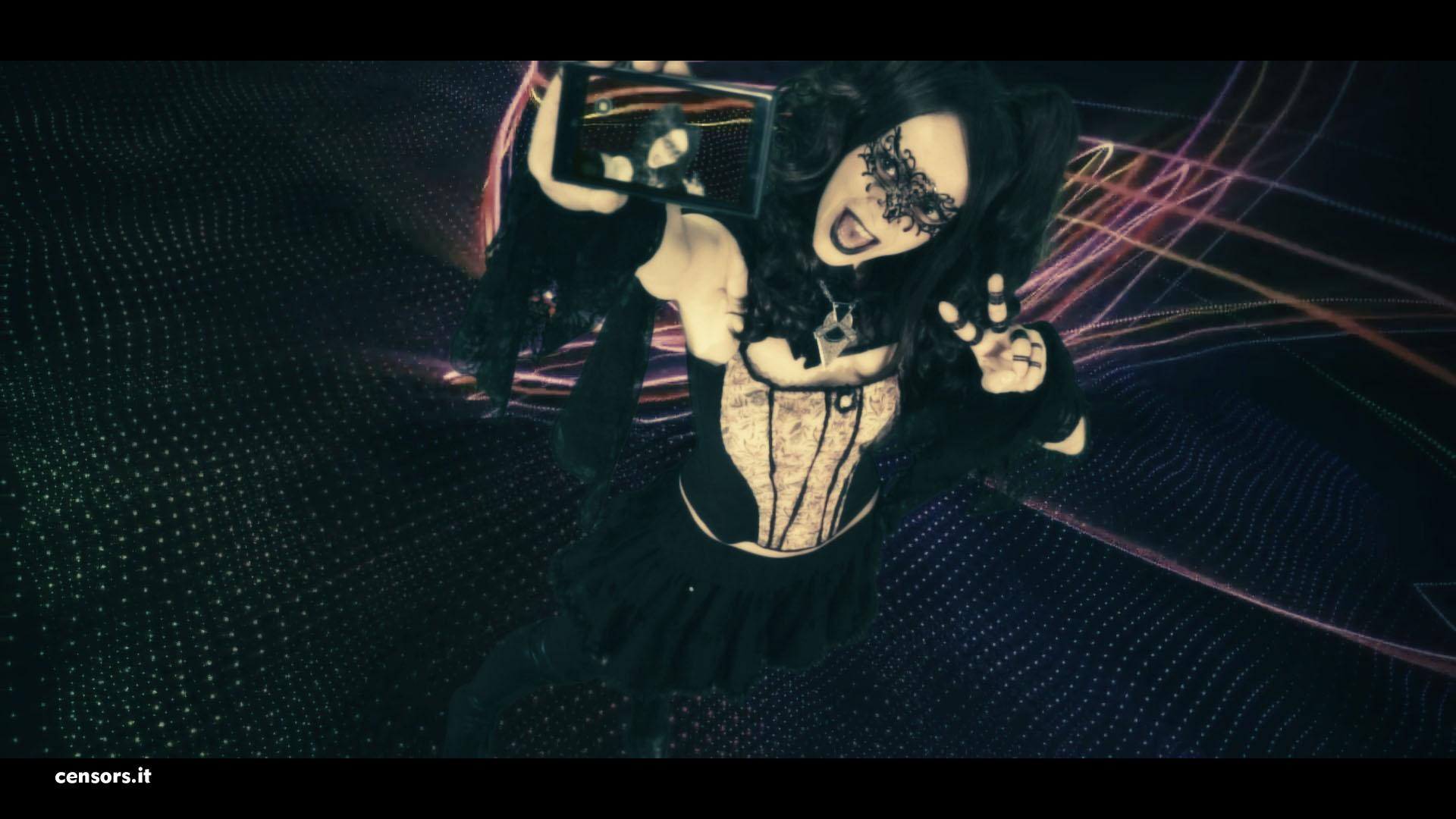 Censors - Fotogrammi Awakening - 12