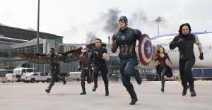 Captain America - Civil War: recensione