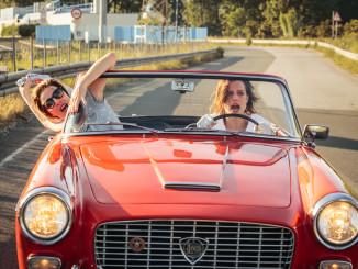 La pazza gioia a Cannes