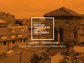 Trastevere Rione Cinema