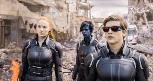 X-Men - Apocalypse: recensione