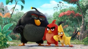 Angry Birds - Il film: recensione