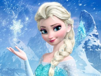 Frozen Disney Elsa