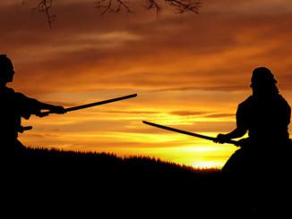 ultimo samurai