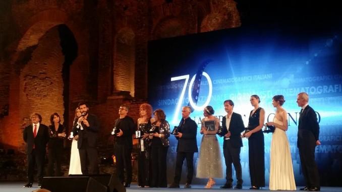 A Fiorella Mannoia il Nastro D'Argento 2016 per la Migliore