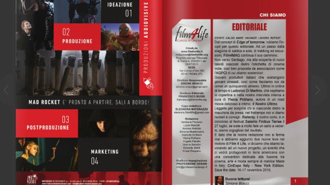 Film 4 Mag 8