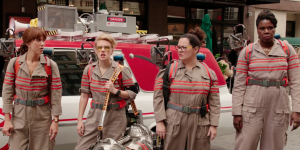 Ghostbusters: recensione