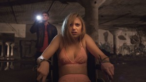 It Follows: recensione