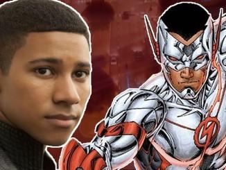 the flash kid flash