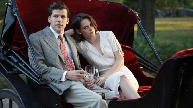 Café Society - Una scena con Kristen Stewart, giovedì torna Woody Allen