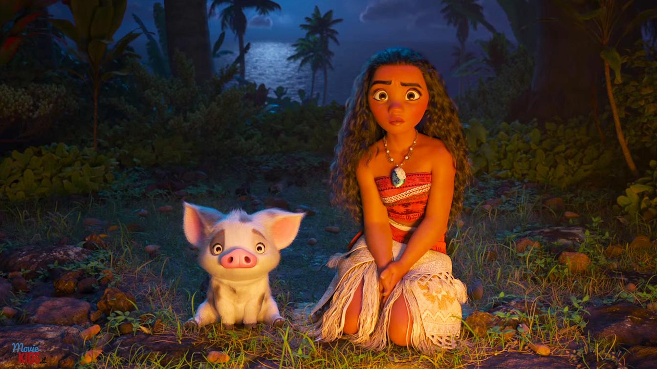 Disney pioggia di critiche per oceania
