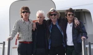 Rolling Stones Olé Olé Olé - A trip across Latin America: recensione
