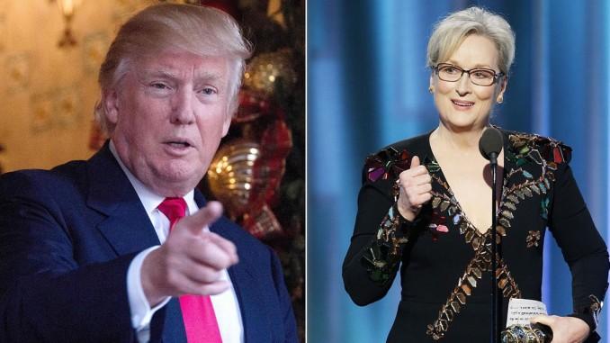 Nicole Kidman sta con Trump:
