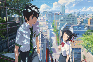 Your name. : recensione