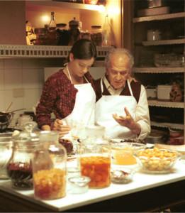La finestra di fronte e la torta agli agrumi - Film la finestra di fronte ...