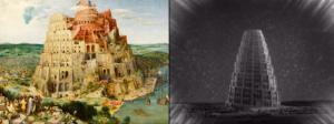 Metropolis Torre di Babele
