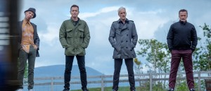 Trainspotting 2: recensione