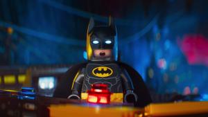 Lego Batman - Il film: recensione