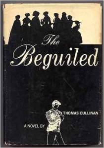 the beguiled dal libro al film ForA Painted Devil Thomas Cullinan Book