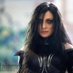 Thor: Ragnarok (2017)Hela (Cate Blanchett)