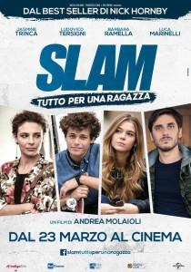 Slam locandina