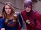 supergirl the flash