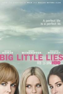 Big Little Lies locandina